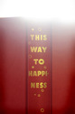 this way to happiness