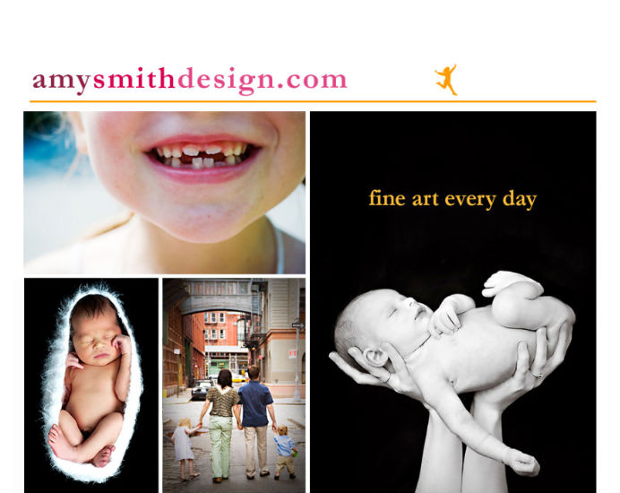 Amy Smith Photography & Design